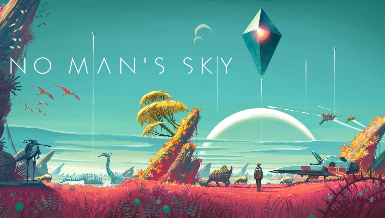 No Man's Sky and Risk Management